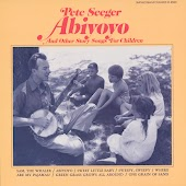 Abiyoyo and Other Story Songs for Children