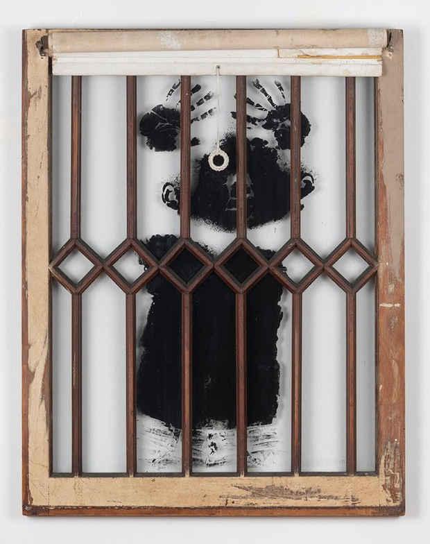 """Black Boy's Window"" (1968)"