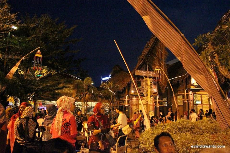 festival Kuliner Serpong 2014, Sulawesi