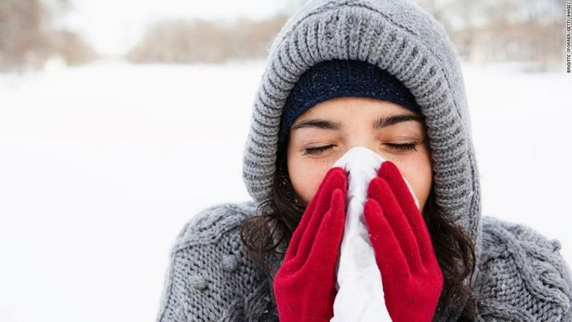 Does cold weather cause colds? - CNN