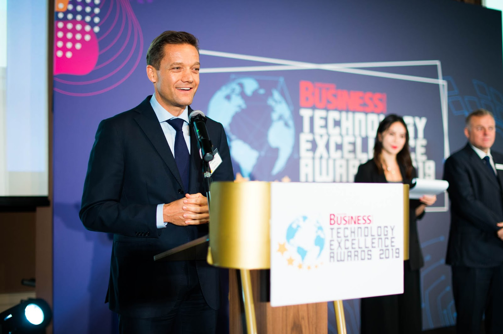 Kaspersky Lab's Threat Intelligence Bags Cybersecurity for IT Services Award from SBR Technology Excellence 2019 1