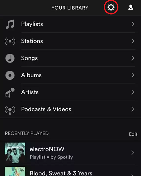 How To Change Spotify Username For Free? [Best Guide] 1