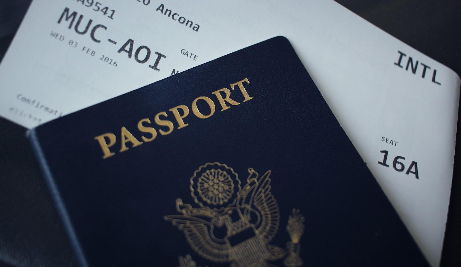 The Passport Office Blog - /The Passport Office Blog | /