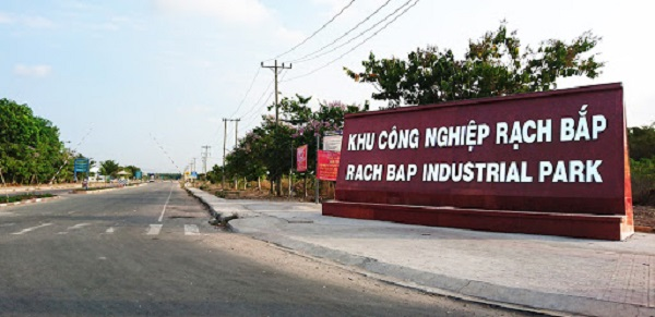Khu công nghiệp rạch bắp tuyển dụng
