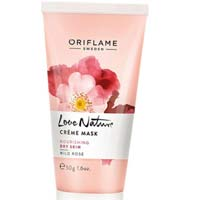 Oriflame Love Creme Mask