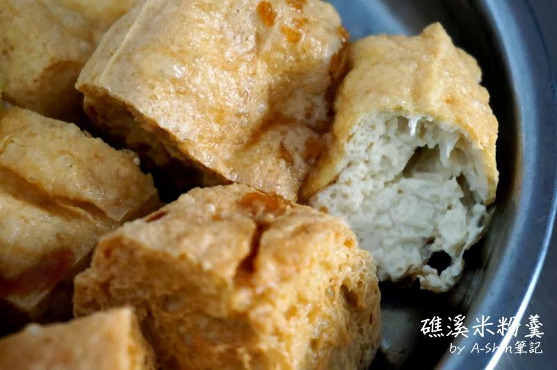 礁溪米粉羹|阿新來到宜蘭礁溪必吃隱藏美食~礁溪米粉羹。