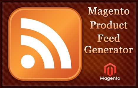magento feed for google merchant with Magento Product Feed Generator