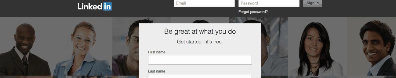Linkedin HR Tool