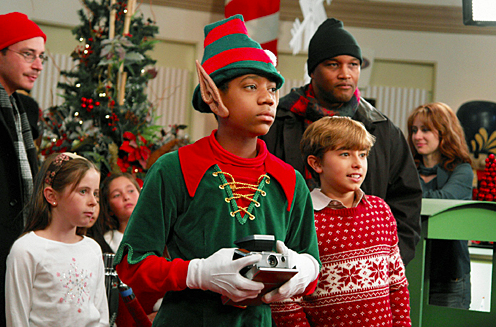 everybody hates chris season 1 episode 11 everybody hates christmas