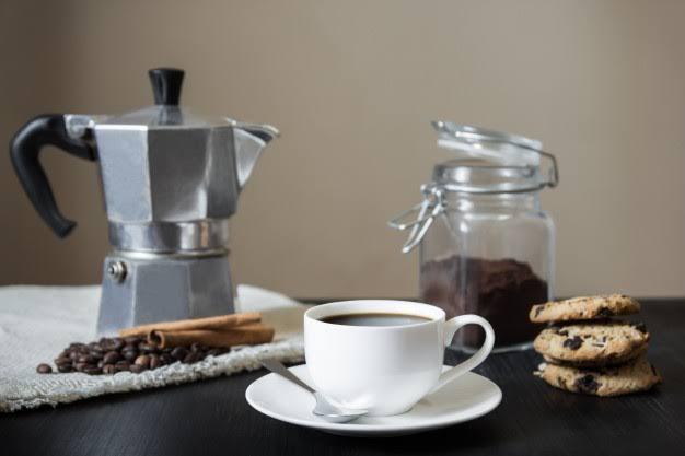 สุดยอด 5 หม้อต้มกาแฟ Moka Pot คุณภาพดี ที่น่าใช้ปี 2021 ! 02
