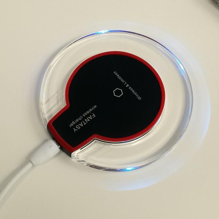 Chargeur sans fil Qi luxe Mini Pad pour Pour Samsung Galaxy Note 4 Note 3 S5 S4 S3 Note 2 avec l'adaptateur www.avalonkef.com 45645645.jpg