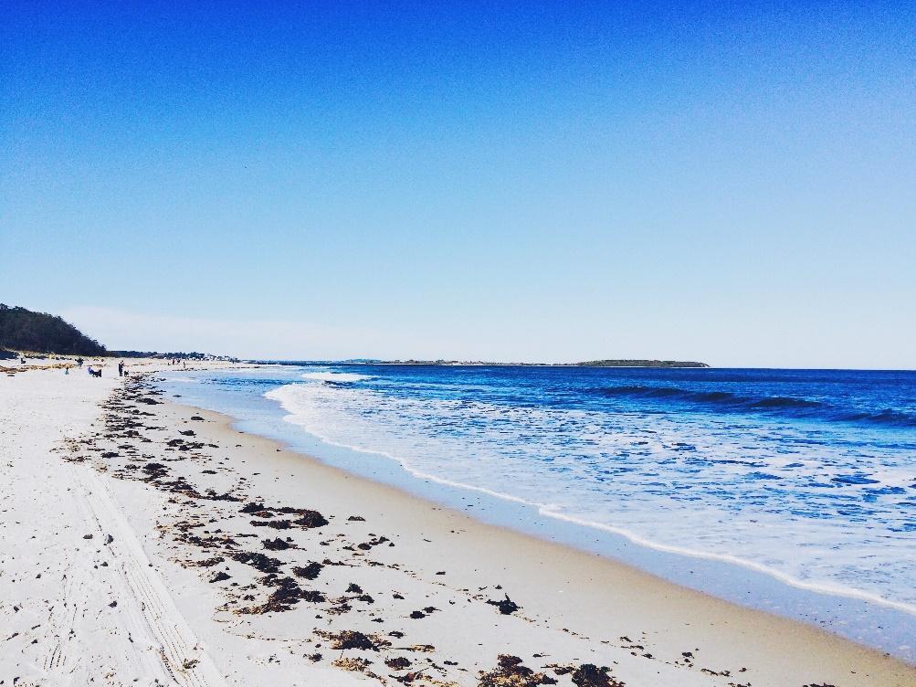 nongsa beach batam