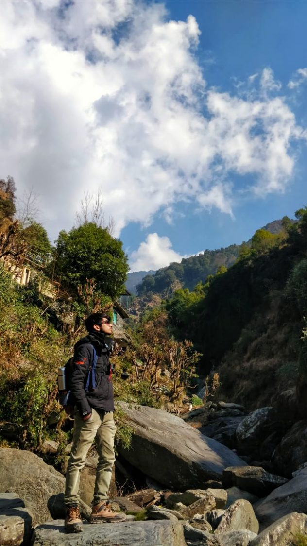 What Things to do Mcleodganj Dharamshala in two Days?