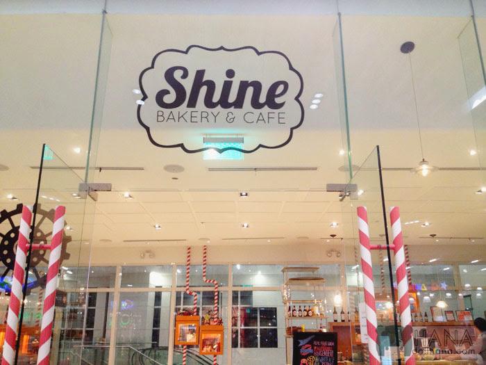shine bakery bgc