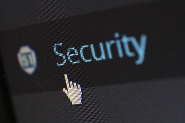 Secure virtual fax
