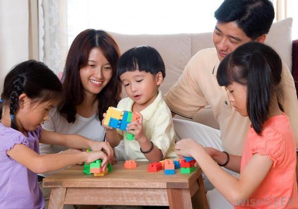 Bật mí kiến thức làm cha mẹ hay nhất mọi thời điểm