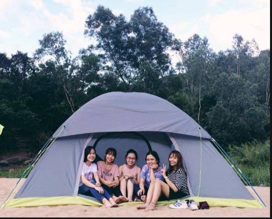 Truy tìm đơn vị chuyên dịch vụ thuê lều trại