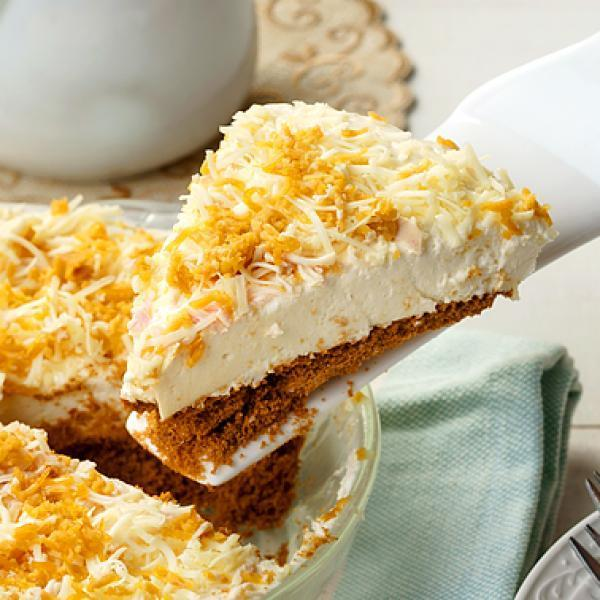 creamy ref cake recipes bibingka
