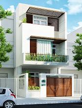 Nhà Phố Nam Quang 1