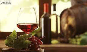 Cách trải nghiệm chọn rượu vang ngon chuẩn điệu