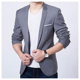 Jas Pria Salah Satu Pakaian Formal Kaum Adam