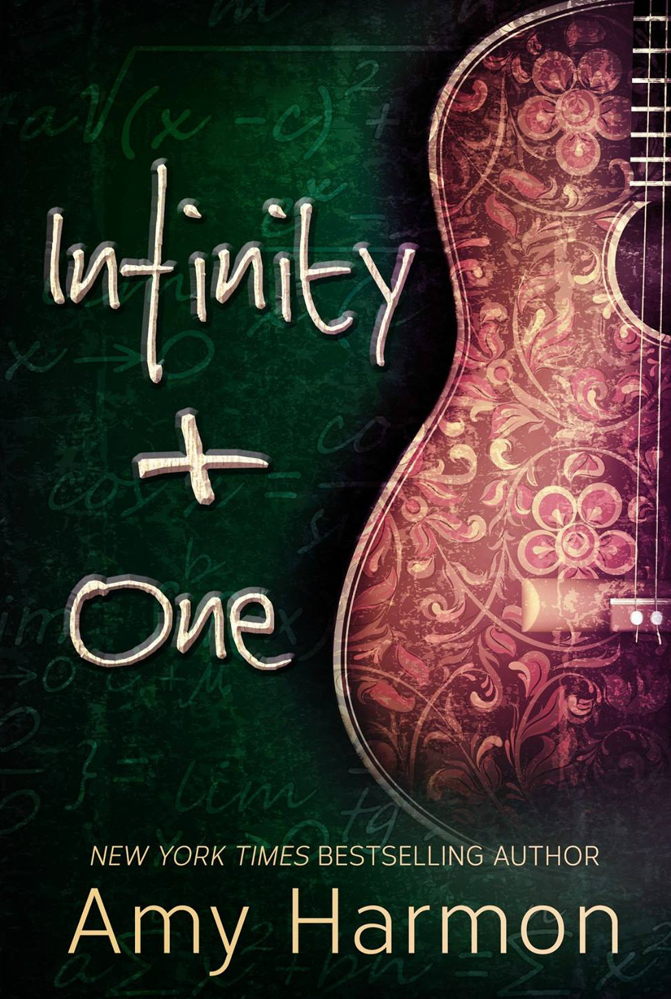 INFINITY + ONE COVER.jpg