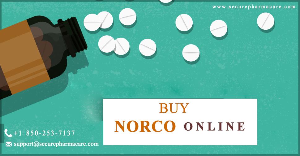 norco online
