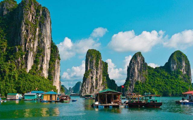 Tổng hợp những kinh nghiệm du lịch Hạ Long Quảng Ninh