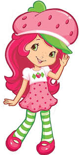 Image result for strawberry shortcake