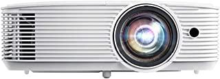 Optoma GT1080HDR Short Throw Gaming Projector | 4K HDR Input | 120Hz Refresh Rate | Fast 8.4ms Response Time | Bright 3800...
