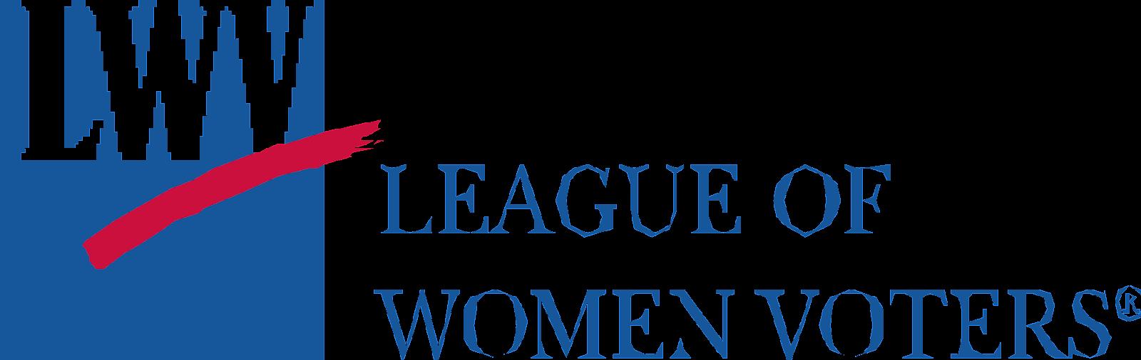League logo, standard
