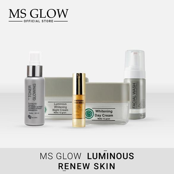 Luminous Renew Skin