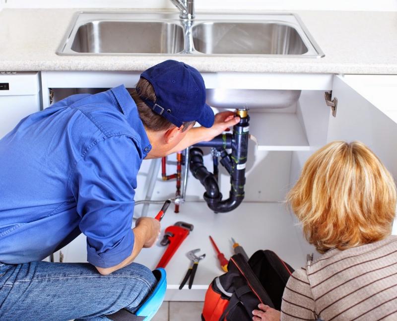 Dịch vụ sửa điện nước tại nhà hcm uy tín và chất lượng