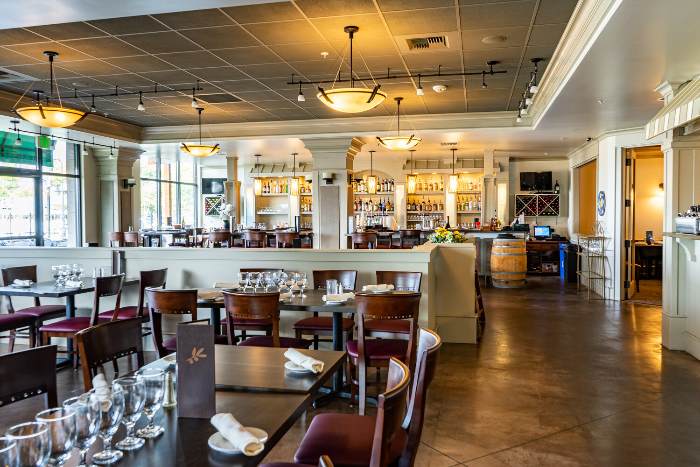Lombardi's Italian Restaurant courtesy of Lombardi's Italian Restaurant