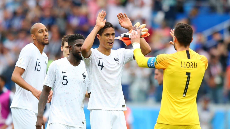 C:\Users\Carla\Desktop\Copa do Mundo 2018 - RUSSIA\França\França x Uruguai\Comemoração da vitória  foto getty images.jpg