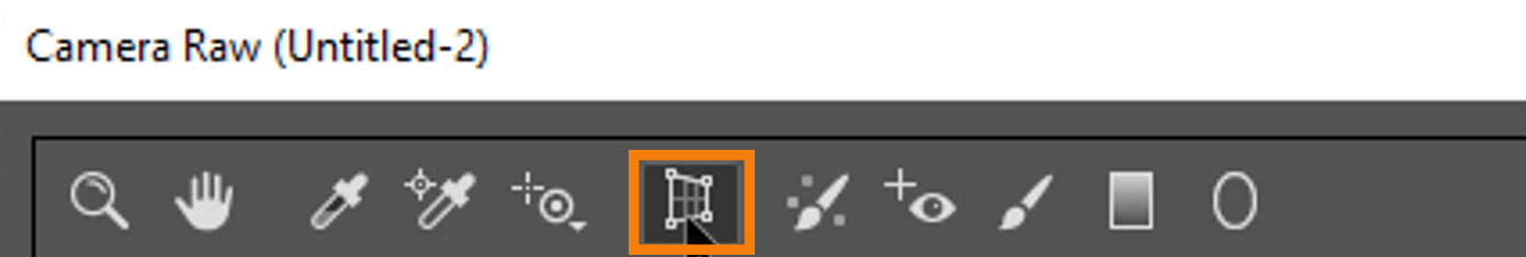 Click on the Geometry tab to open it or press the Shift T keys as a shortcut.