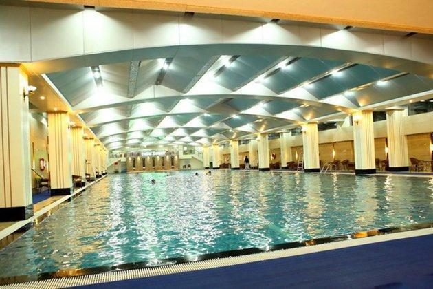 Kết quả hình ảnh cho Bể bơi Hapulico