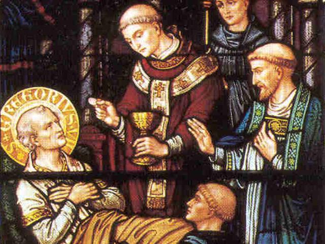 Thánh Giáo hoàng Gregory VII