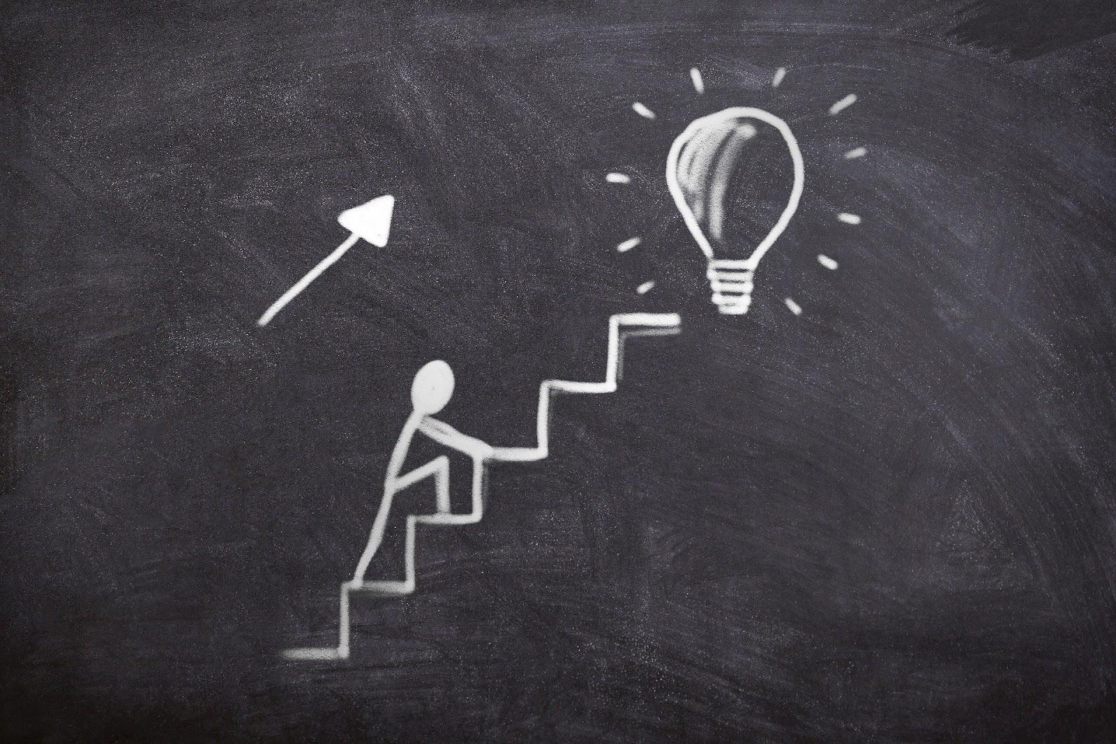 Małe kroki i krótkie materiały wideo to klucz do tego jak skutecznie uczyć online