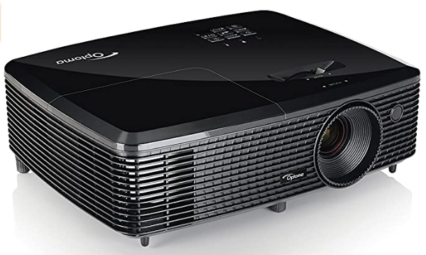 If you're looking to pair sustainability with a lower upfront price tag, Optoma provides the best energy-efficient projectors to choose from.