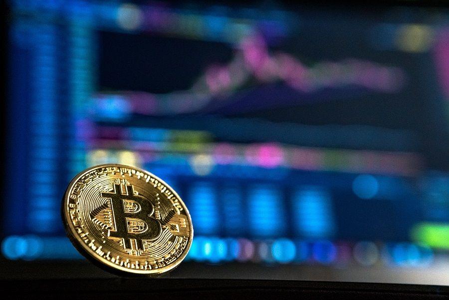 Investere i bitcoin og kryptovaluta