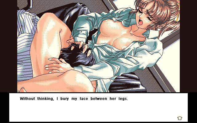 game Paradise hights hentai