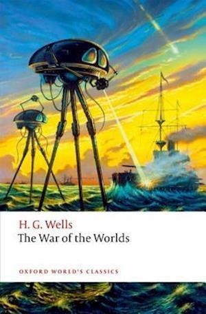 Få The War of the Worlds af H. G. Wells som Paperback bog på ...