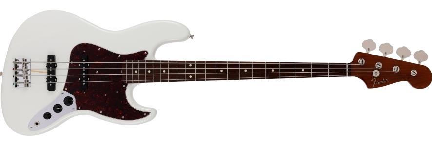 Fender Japan Traditional II 60s Jazz Bass