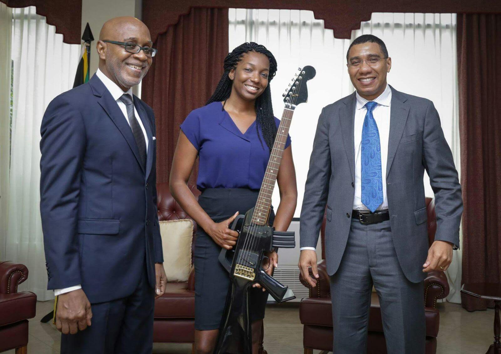Anti-Pitchfork: NEW MUSEUM IN KINGSTON, JAMAICA TO HONOR LEGENDARY REGGAE MUSICIAN PETER TOSH