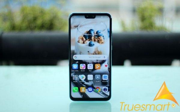 Thay Pin Huawei Y9 Prime 2019