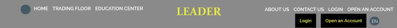 Обзор мошеннического сайта Leader Money(Лидер моней) и отзывы пользователей
