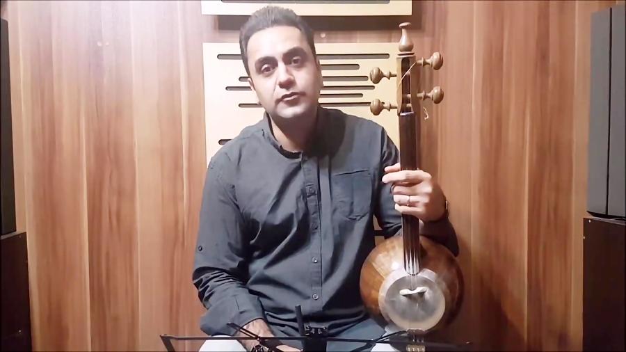 آموزش بداههنوازی اصفهان ایمان ملکی کمانچه