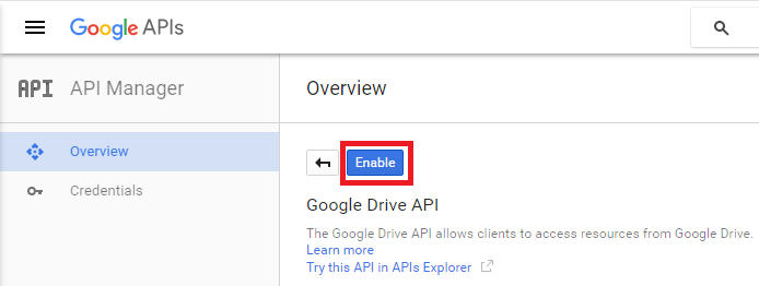 How To Integrate the Google Drive API in Denodo