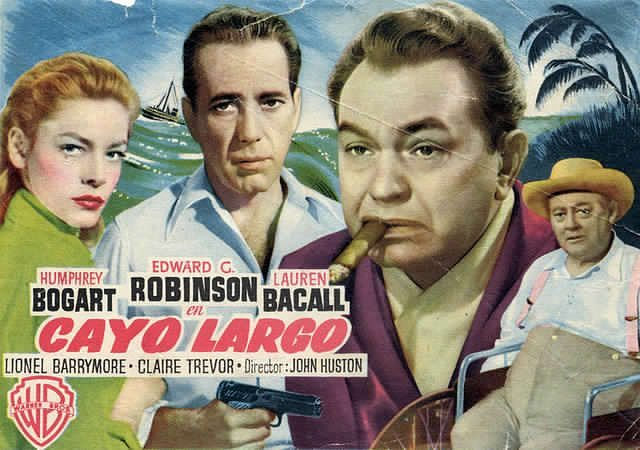 Cayo Largo (1948, John Huston)